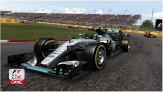 Download F1 2016 V1.0.1 MOD Apk Terbaru