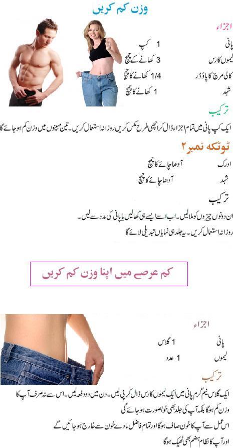 Seeking medical advice for weight loss men vs women