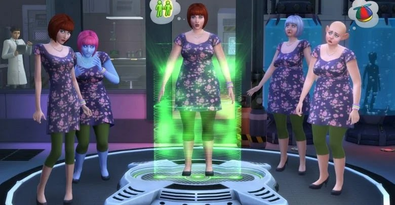 How to clone a Sim in The Sims 4