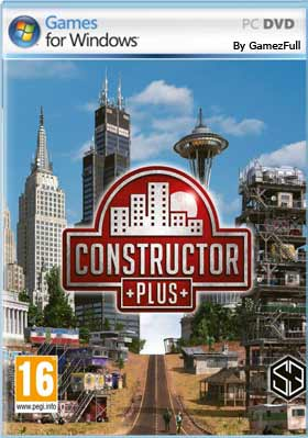 Constructor Plus PC Full Español
