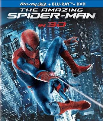 The Amazing Spider-Man (2012) Dual Audio [Hindi 5.1 – Eng 5.1] 1080p BluRay ESub x265 HEVC 1.8Gb