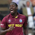 ICC World Cup 2019: Carlos Brathwaite reprimanded for showing dissent to the umpire