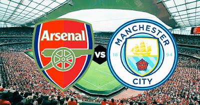 بث مباشر مباراة مانشستر سيتي وأرسنال في الدوري الانجليزي
