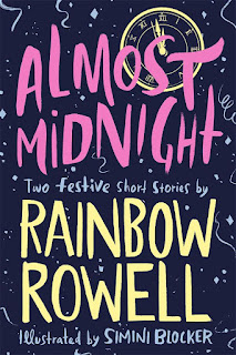 Almost midnight | Rainbow Rowell