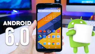 Kelebihan dari Android Marshmallow