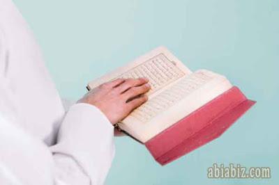 doa sebelum membaca alquran sesuai sunnah