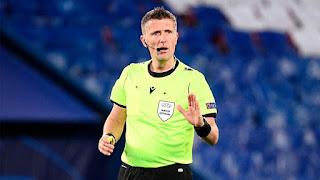 Arbitro italiano pitará en Stamford Bridge