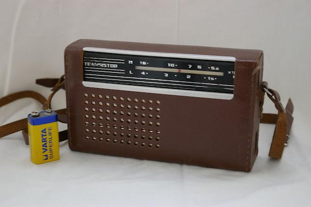 """Радиоприёмник """"Селга"""" / Radio """"Selga"""""""