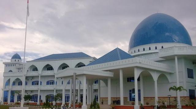 DPRD Tanjungpinang Setujui LKPj APBD 2017 Yang Disampaikan Pj Walikota