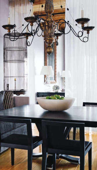 Bebe Winkler Interior Design New York Ny