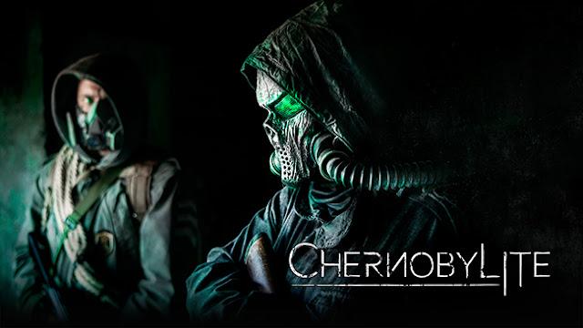 Chernobylite sera dispo sur les versions Next Gen !