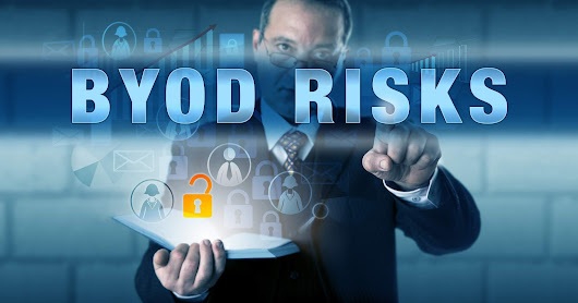 BYODs Linked To Security Incidents