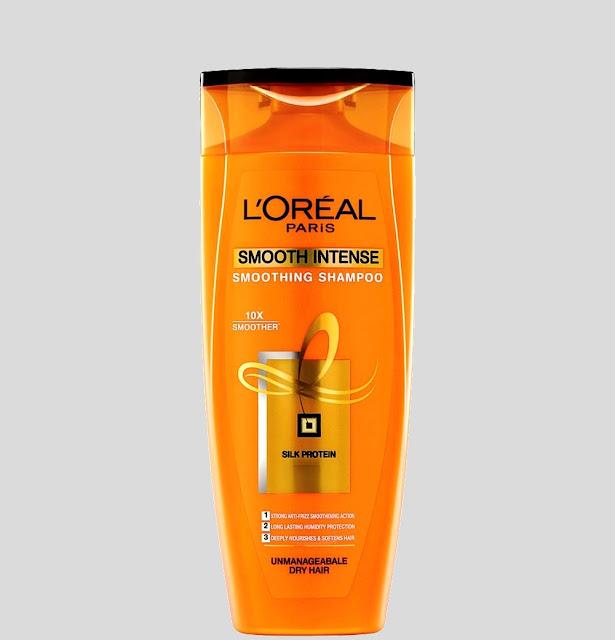 Shampoo for hair