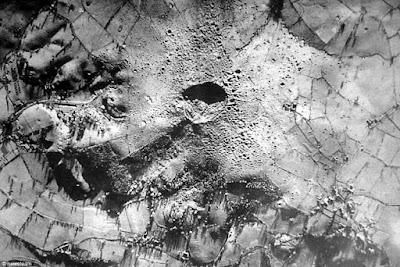 explosión no nuclear