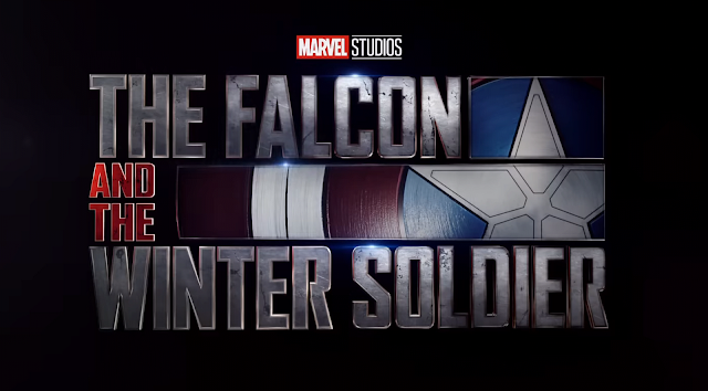 The Latest Series The Falcon and The Winter Soldier Coming Soon on Disney +