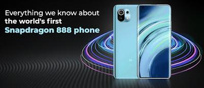 سعر ومواصفات هاتف Xiaomi Mi 11 و الألوان