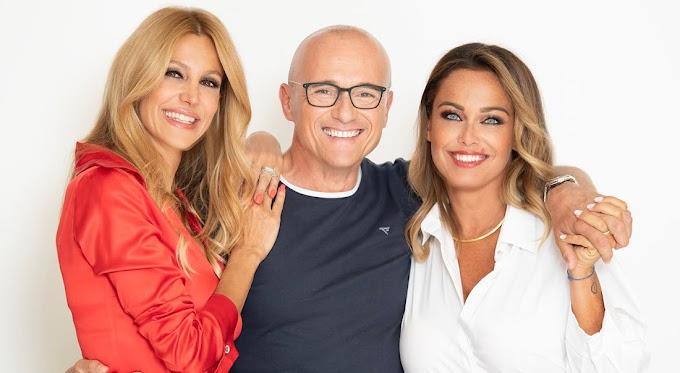 Canale 5: oggi nuovo appuntamento con 'Grande Fratello Vip'