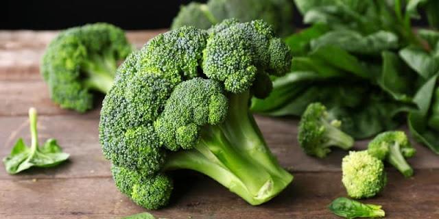Manfaat Brokoli Untuk Asam Urat
