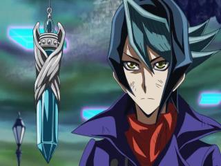 Yu-Gi-Oh! Arc-V Episódio 136