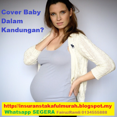 medical card untuk bayi dalam kandungan mengandung
