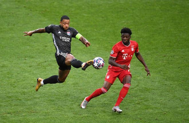 Bayern lộ điểm yếu chí mạng, khó vô địch Cúp C1 nếu lặp lại trước PSG