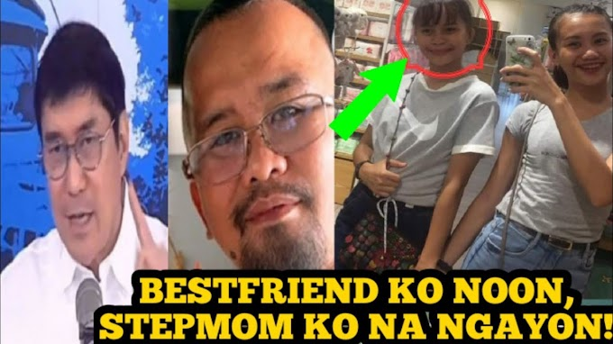 Bestfriend ko noon, stepmom ko ngayon - Raffy Tulfo In Action update no. 3