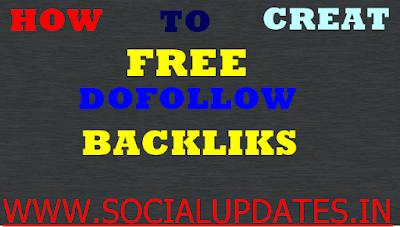 fre backlink kese banaye , high qualiyy dofollow backlinks kese banaye , high quality backlinks , how to creat fre dofollow backlinks