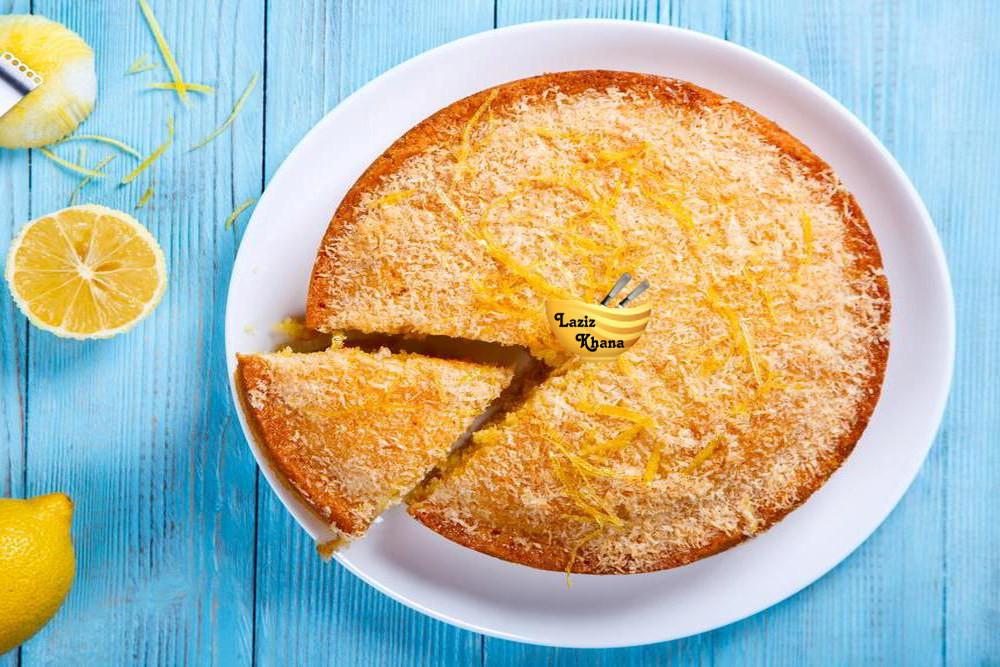 Orange Cake Recipe in Hindi