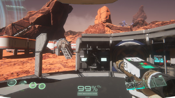 Osiris New Dawn PC Game