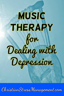 Music Therapy for Dealing with Depression