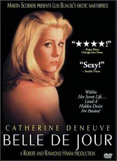 Người Đẹp Ban Ngày - Belle De Jour