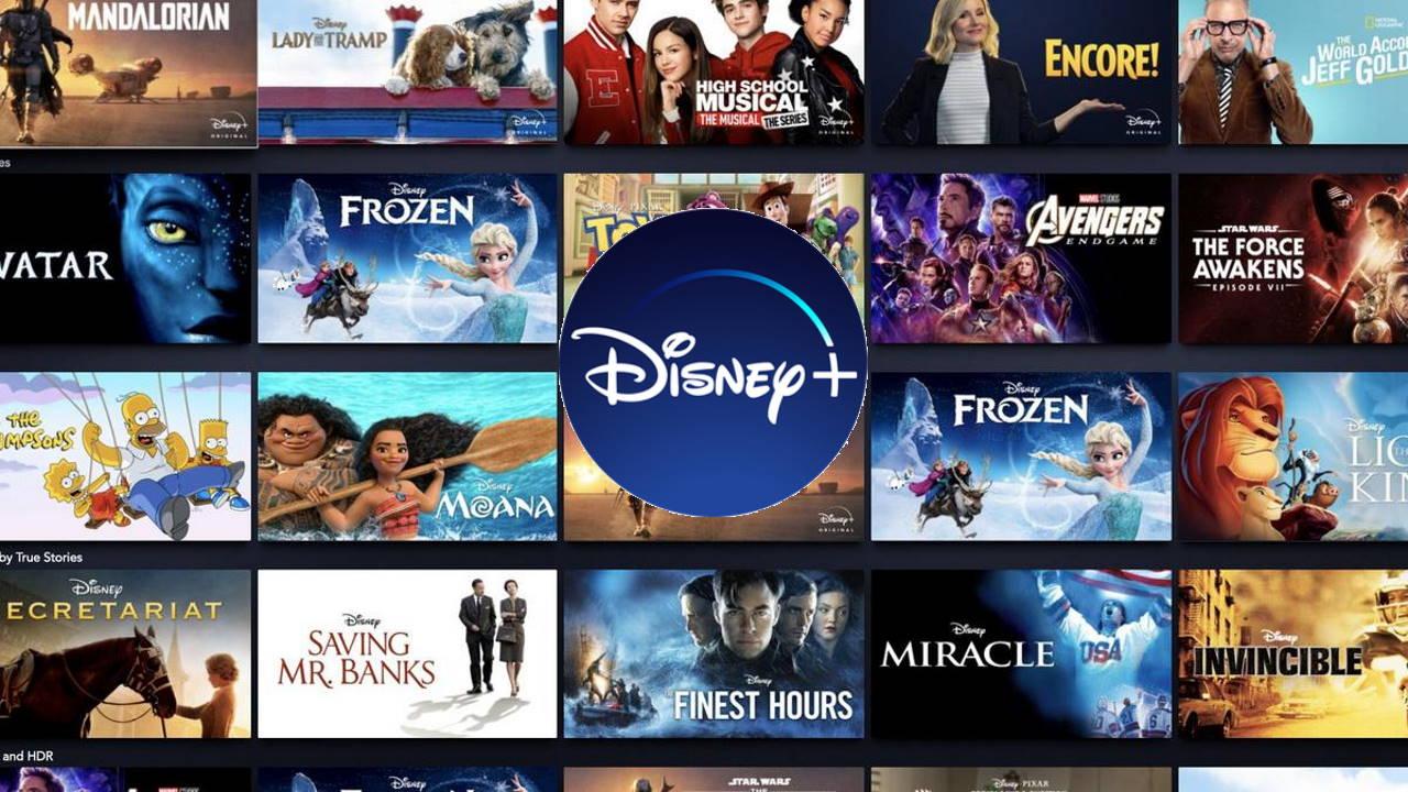Harga Langganan Disney+