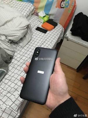 تسريب هاتف شاومي الجديد