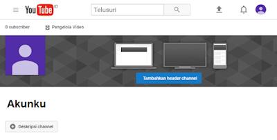 AKUN MERK Youtube