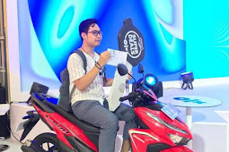 Beli Motor Murah Honda Vario 125 CBS Cuma Rp 10.000 di OLX DealFest 2019
