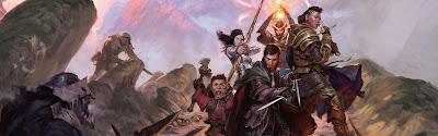 Reseña D&D - Guía del Aventurero de la Costa de la Espada