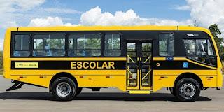 Detran-PB inicia vistorias no transporte escolar neste sábado. Confira o calendário no Seridó e Curimataú