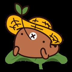 Baby mole Dururu ver.1(Korean)