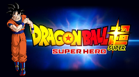 Dragon Ball Super: Super Hero Sub Español HD