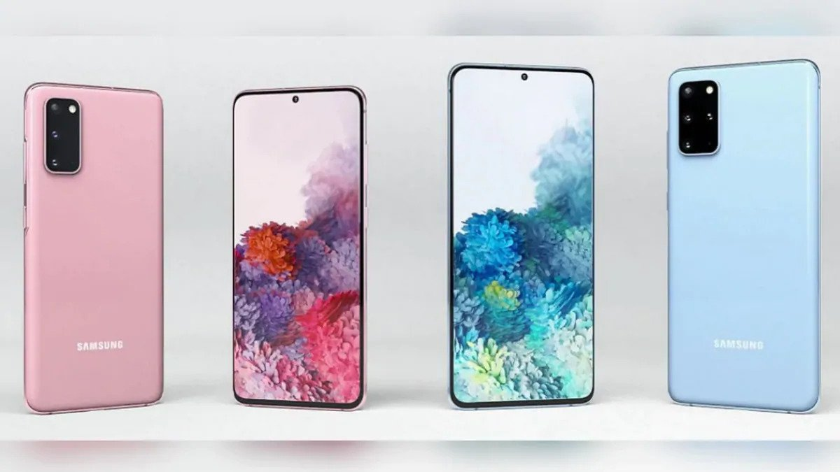 Samsung Galaxy S20 Fe 5g Fully leaked Specifications and Features