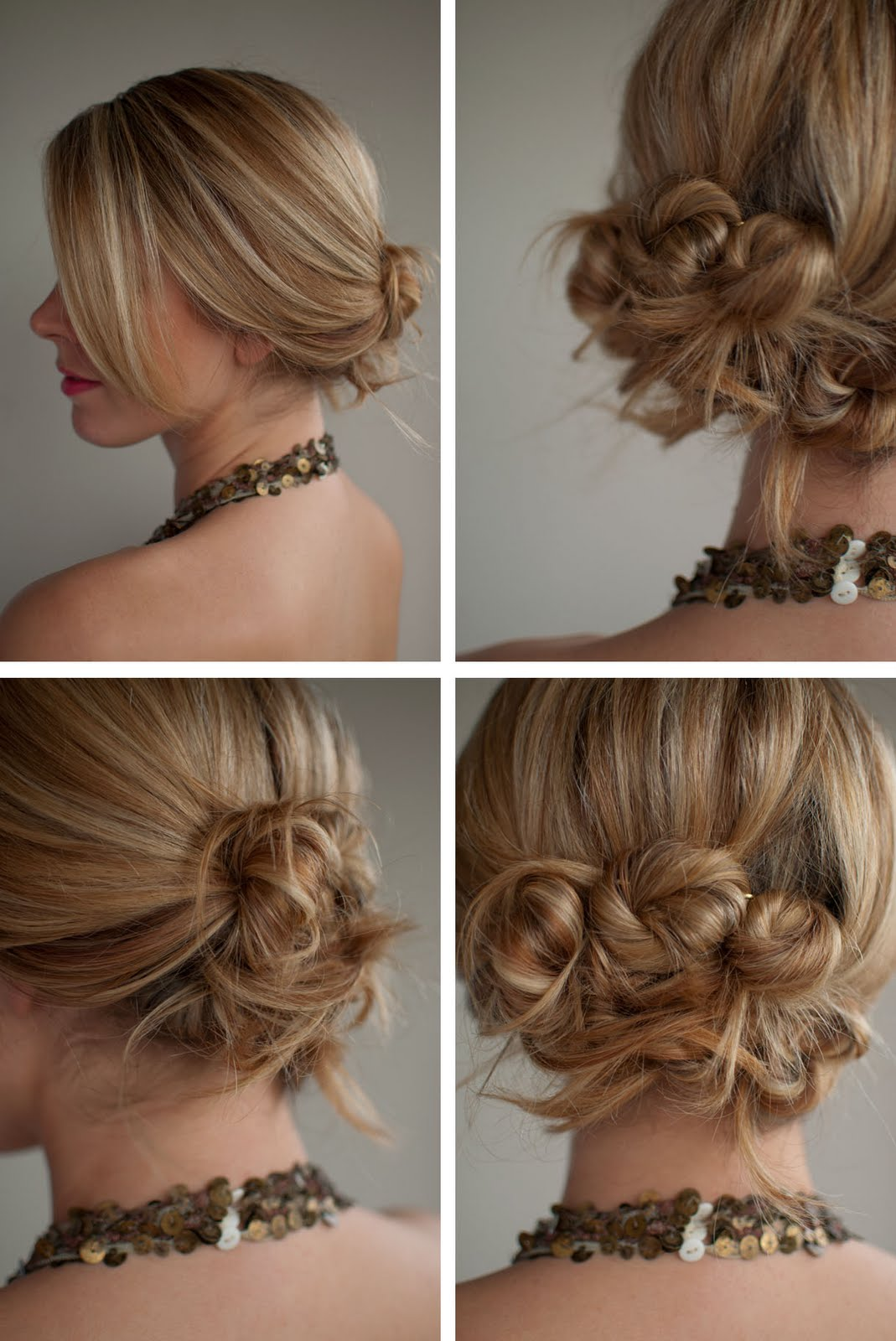 30 days of twist & pin hairstyles – day 19 - hair romance