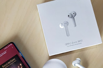 OPPO Enco W31 Review: The cheaper alternative to Apple AirPods Pro?