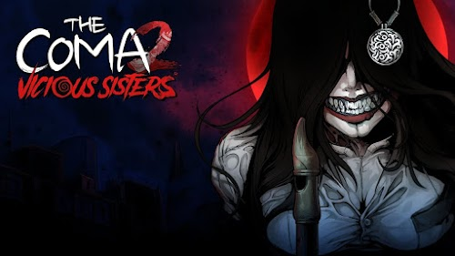 Game The Coma 2: Vicious Sisters Buka Masa Early Acces Di Steam