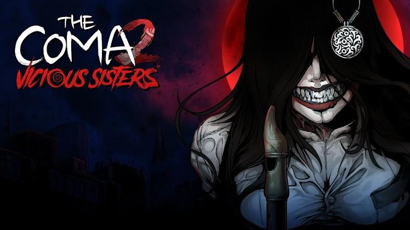 Game The Coma 2: Vicious Sisters Buka Masa Early Acces Di Steam