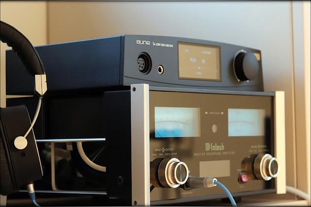 Aune S6 PRO DAC / Balanced Headphone AMP | Headphone Reviews and Discussion - Head-Fi.org