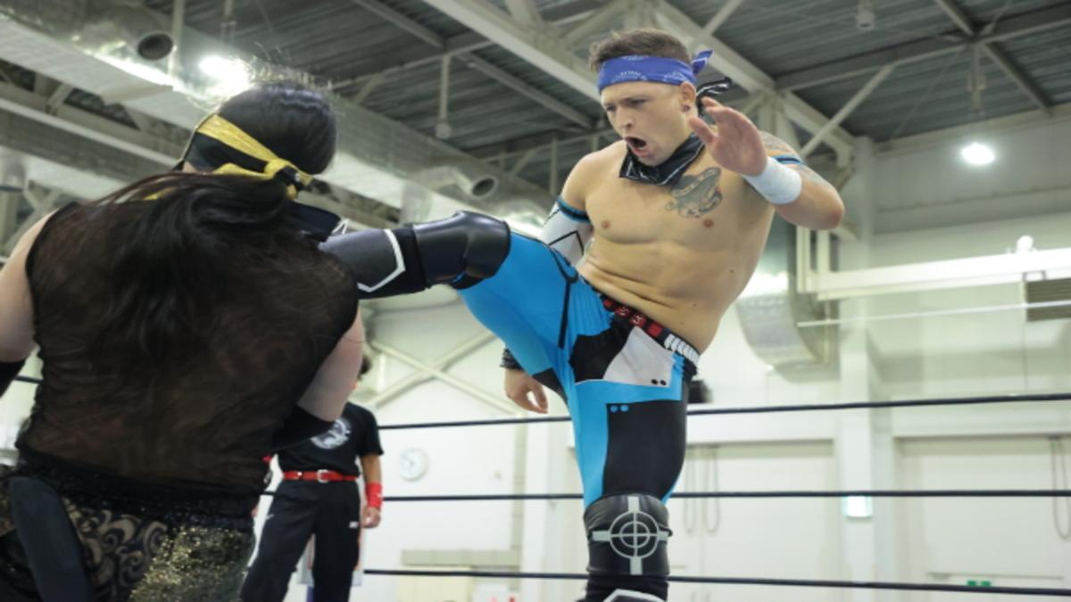 Cobertura: NJPW Summer Struggle 2021 – Day 14 – Rotação!