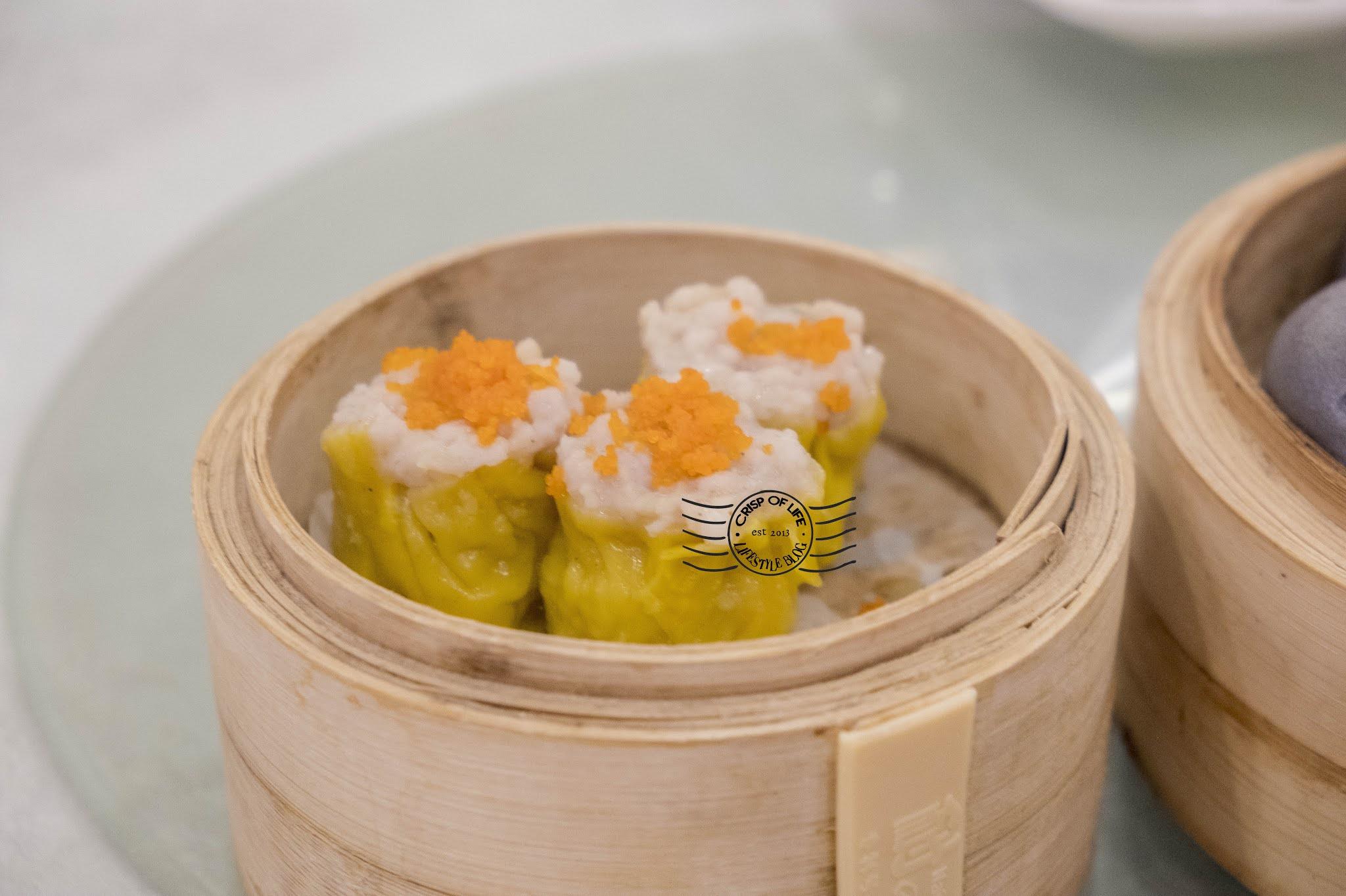Dim Sum @ Daily Fish PG Restaurant 天天鱼大酒楼, Penang