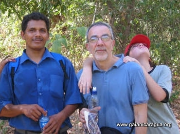 Nicaragua Spanish School and Volunteer Program
