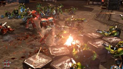 Warhammer 40,000: Dawn Of War II full game download