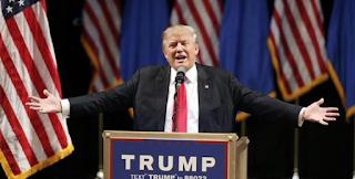 Larry Elder: Trump's 3 Challenges: Himself, Media And Republicans